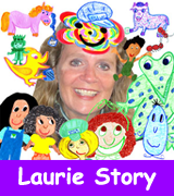 Laurie Story