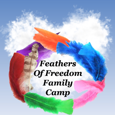 Feathers Of Freedom Family Camp