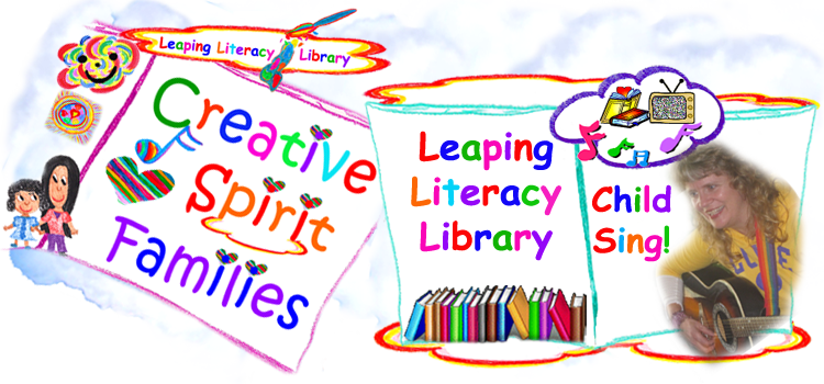 Leaping Literacy ChildSing!