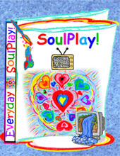 Soul Play Leaping Literacy!